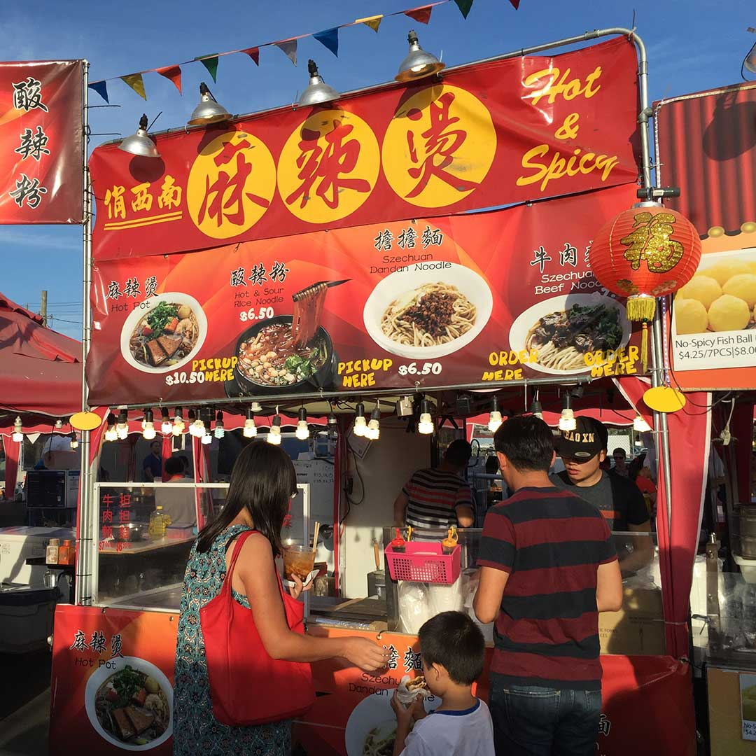 """Chinese Food Chinatown: Best Chinese Food In Vancouver's """"New Chinatown"""""""