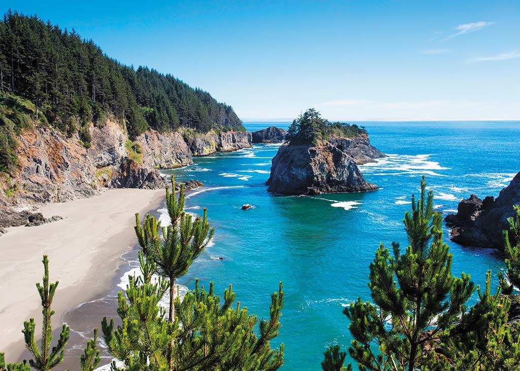 Image result for Oregon coast images