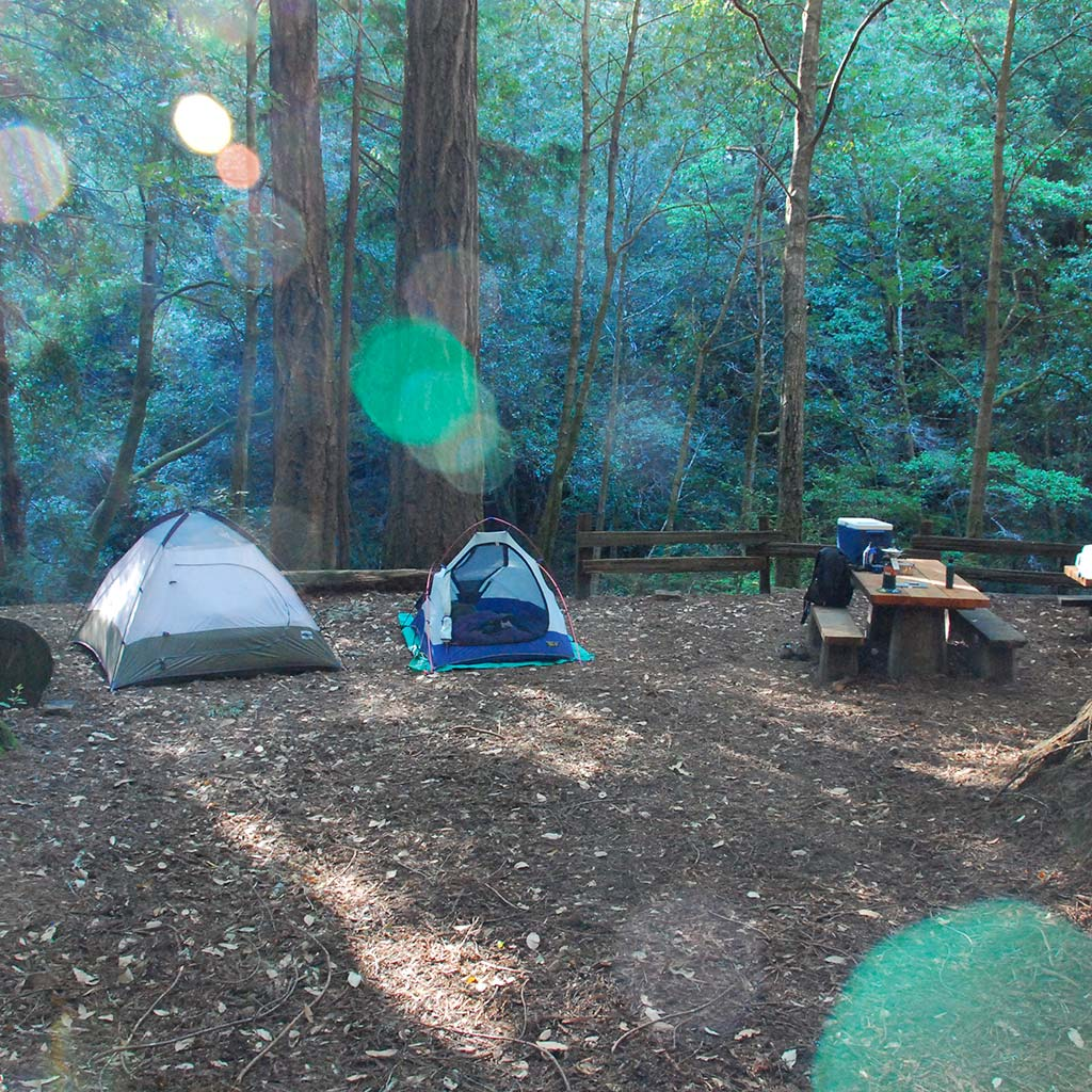 Great Northern California Campgrounds with Swimming   Moon Travel Guides