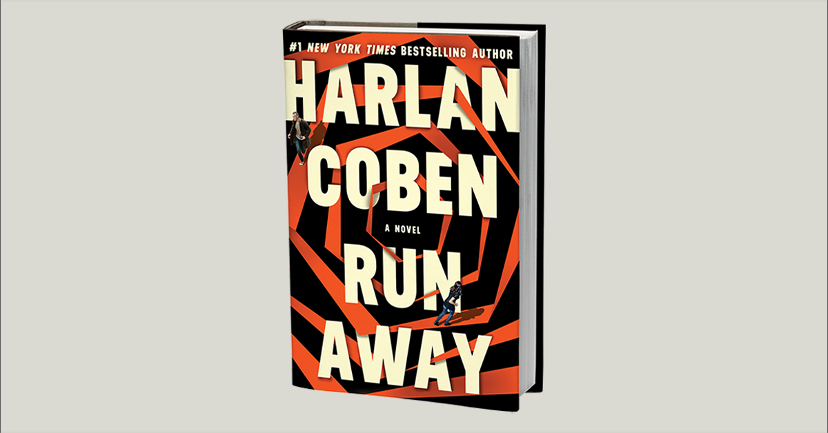 Read an exclusive preview of Harlan Coben's new thriller