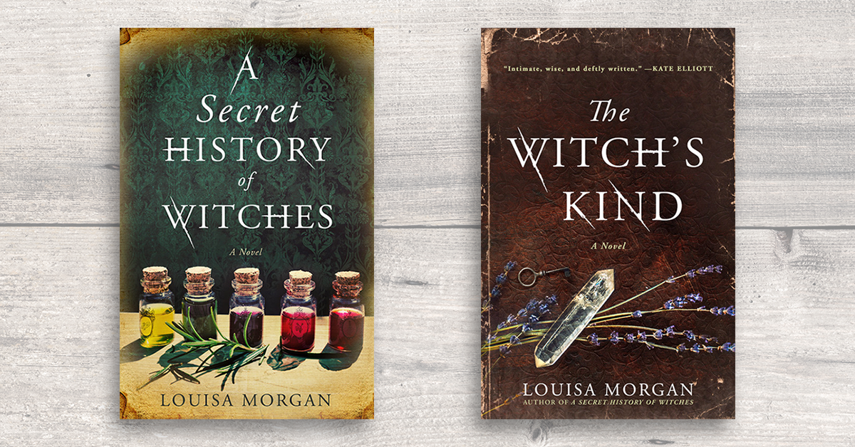 8 Magical Novels About Witches